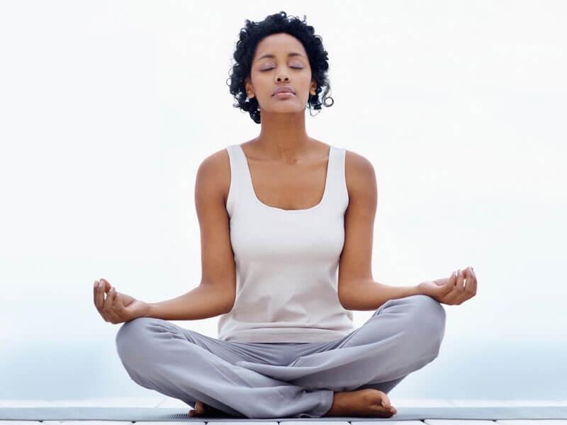 Discover Meditation's Healing Power