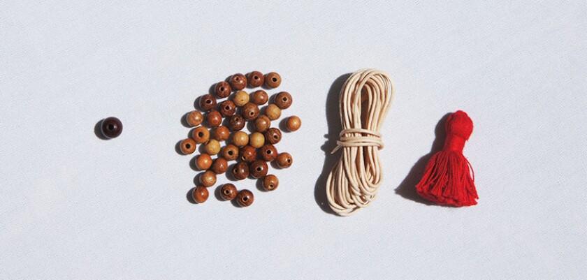 Mala materials