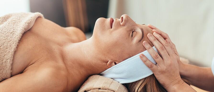 marmatherapy