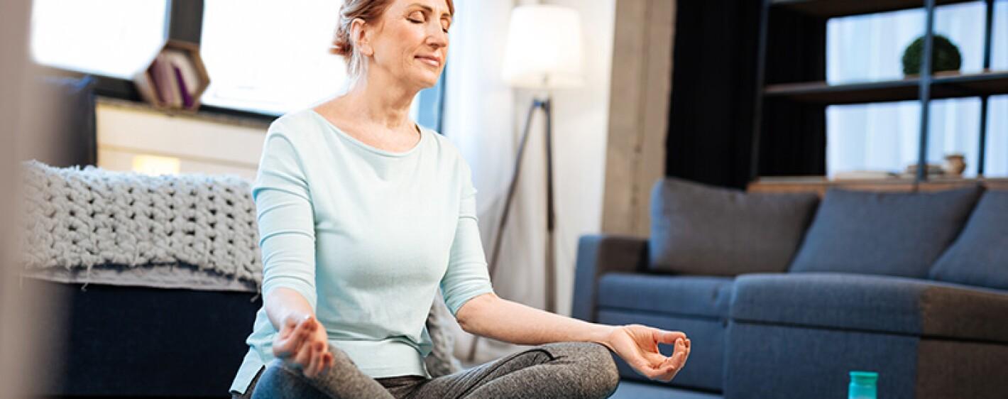 meditativepostures