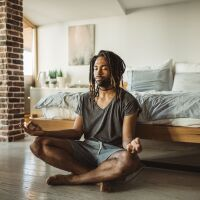 Man Mindfulness Meditation