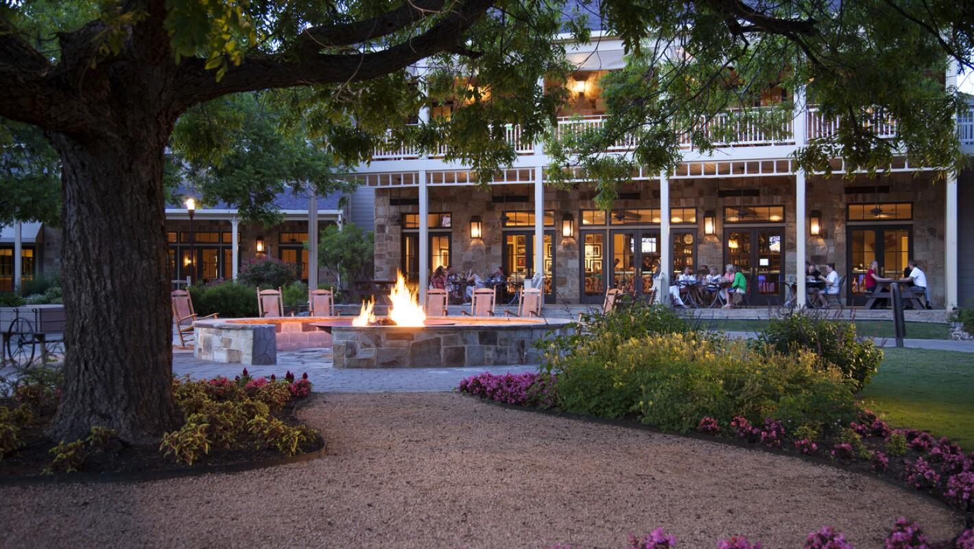 Silent Awakenings retreat at the Hyatt Regency Lost Pines Resort & Spa