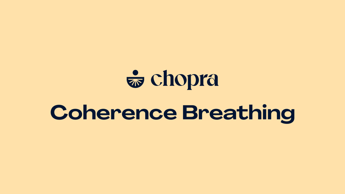 Coherence Breathing