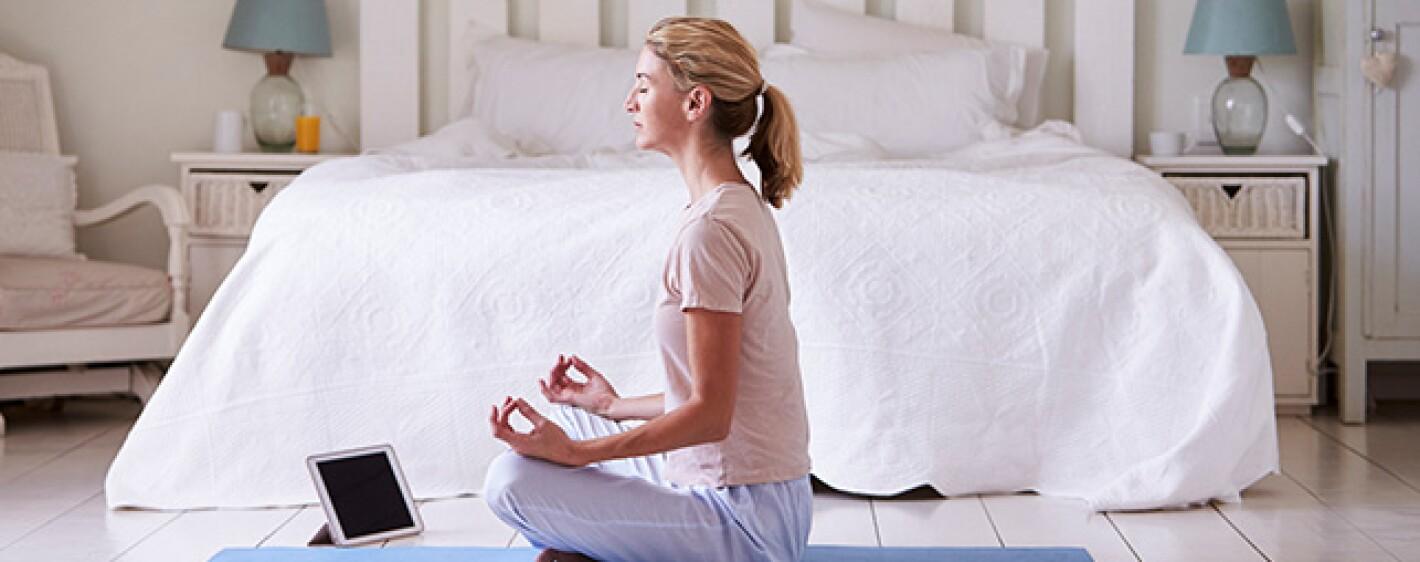 7 Ways Meditation Is a Prescription for Mental Health