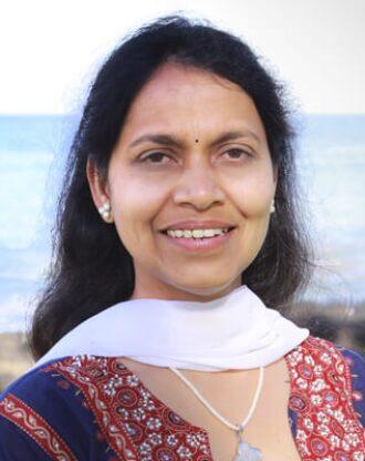 Dr. Manisha Kshirsagar, BAMS
