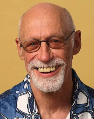 Martin Zucker