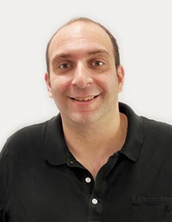 Dan Steinberg