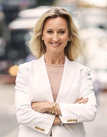 Tonia Leadership Page