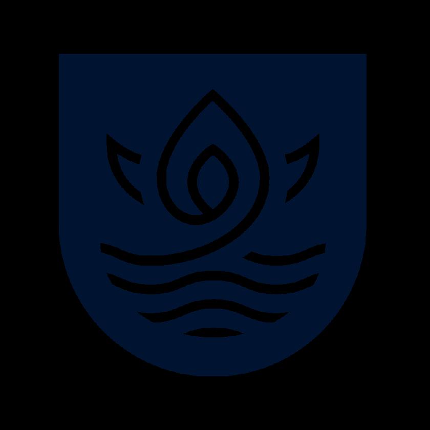 A symbol of Pitta dosha