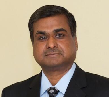 Dr. Suhas Kshirsagar MD