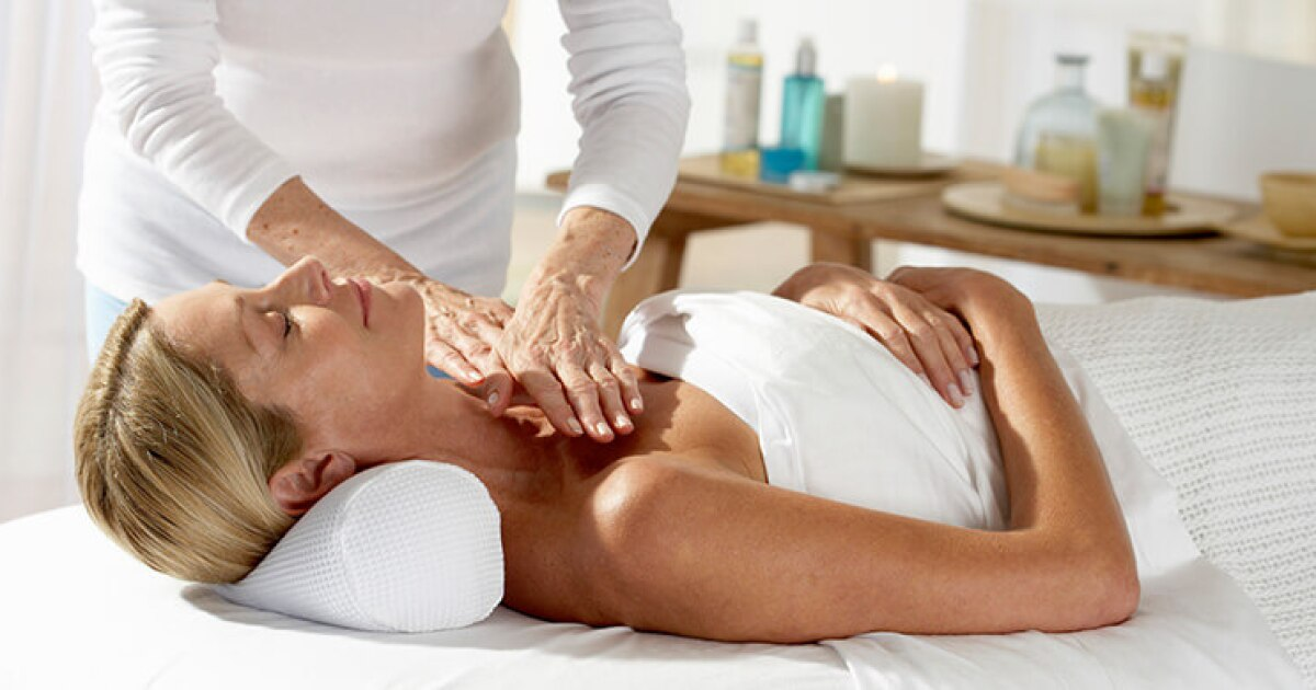 Breast Massage Is A Great Way To Increase And Strengthen Your Bust