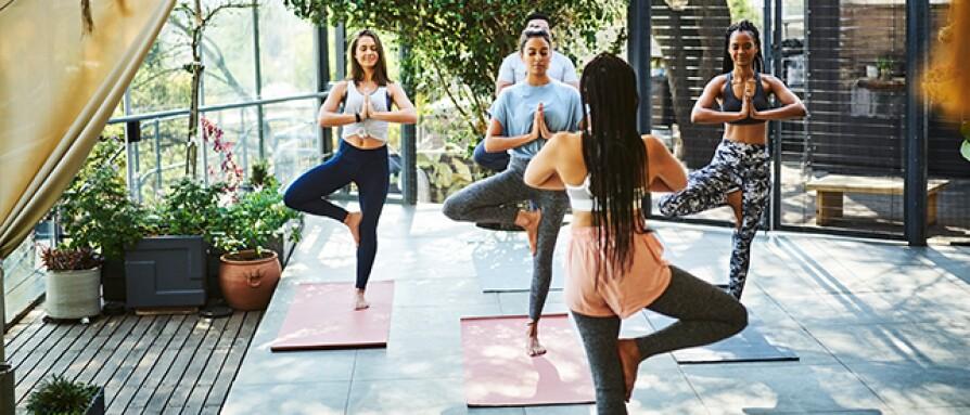 Incorporate Lgbtqia Inclusive Language Into Your Yoga Class