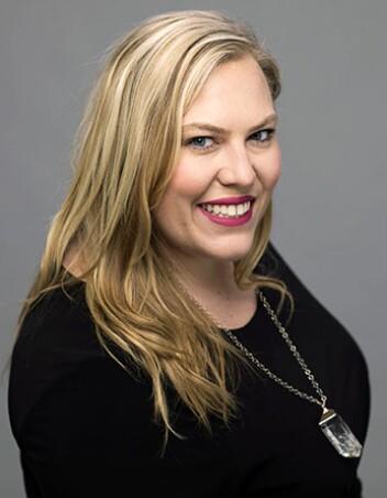 Gail Vogt