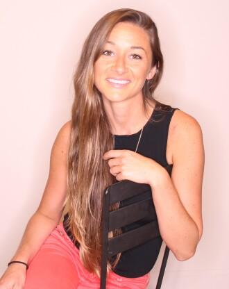 Danielle Posa