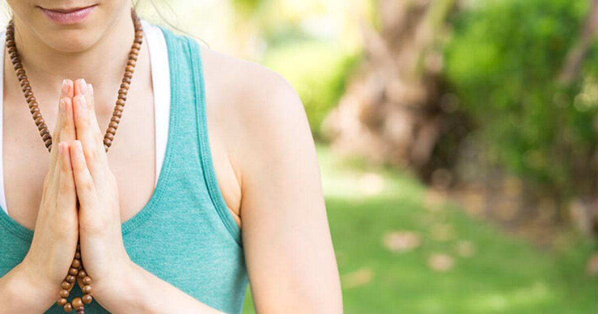 4 Ways to Strengthen and Improve Your Spiritual Life | Chopra