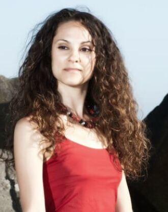 Lara Eisenberg