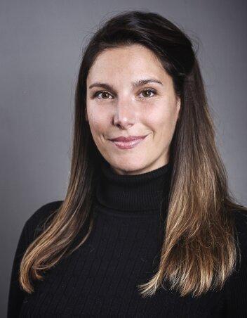 Christina Glavas